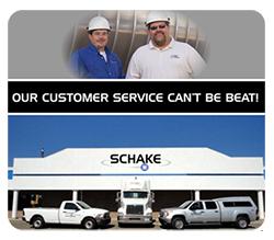Schake Quality Service
